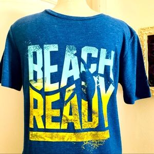 💜HP💜Old Navy / Beach Ready / T~Shirt